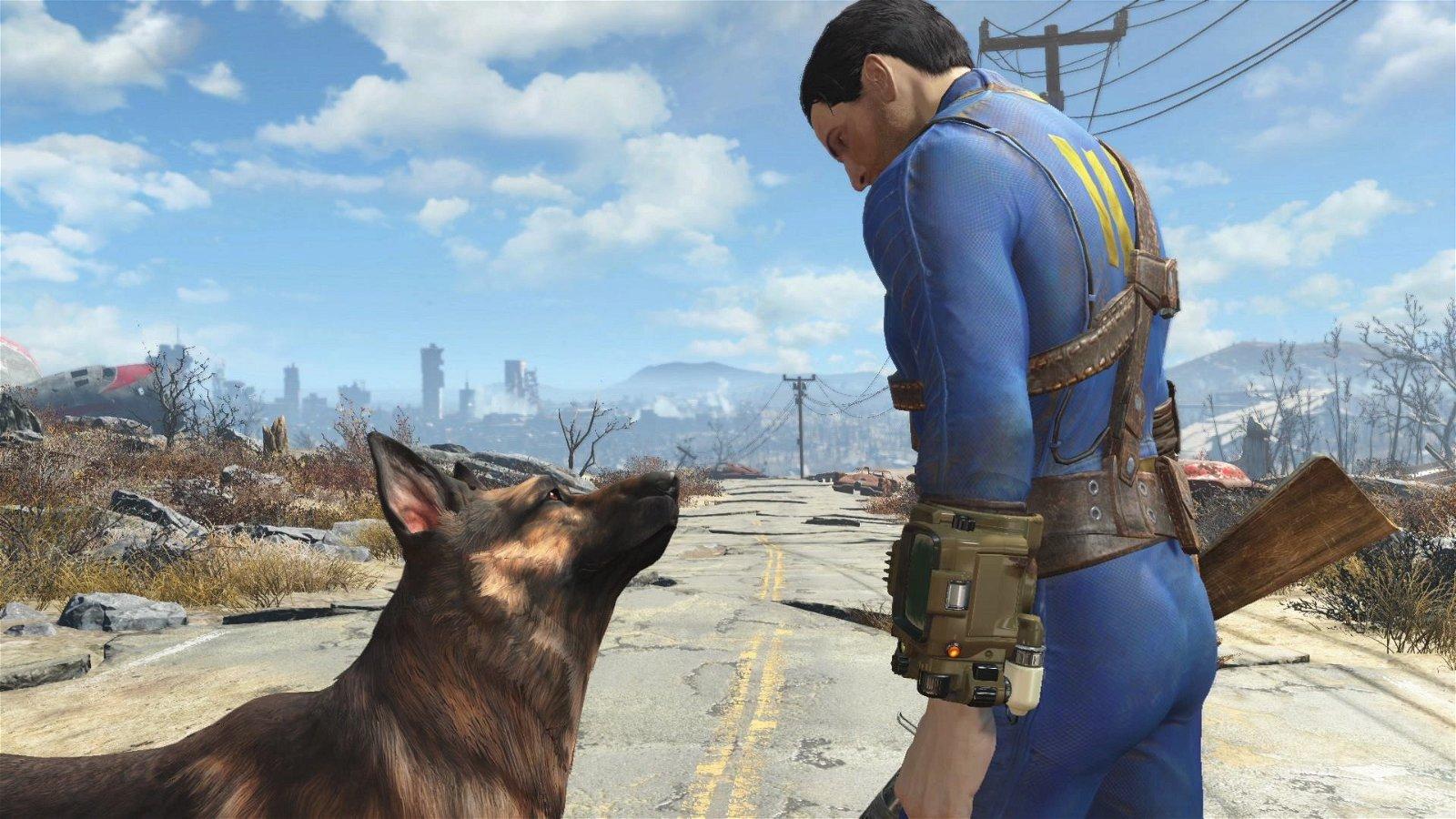 Fallout tendrá su propio juego de mesa