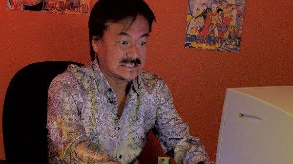 El padre de Final Fantasy anunciará su nuevo trabajo en 2017