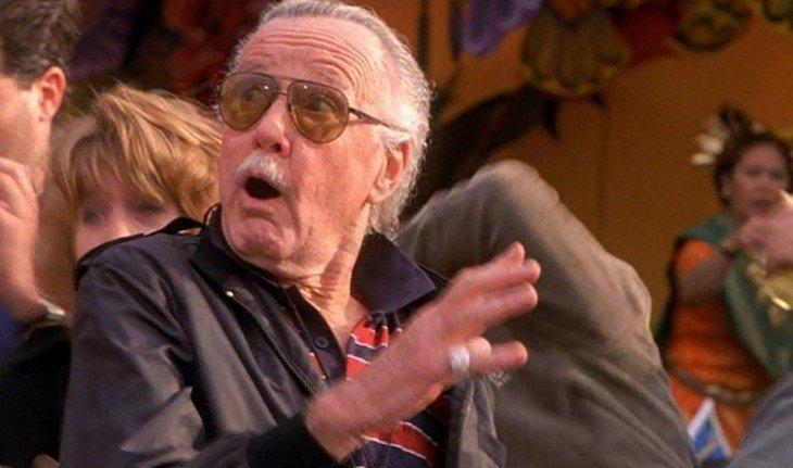 Guardianes de la Galaxia Vol. 2 confirma una teoría sobre los cameos de Stan Lee