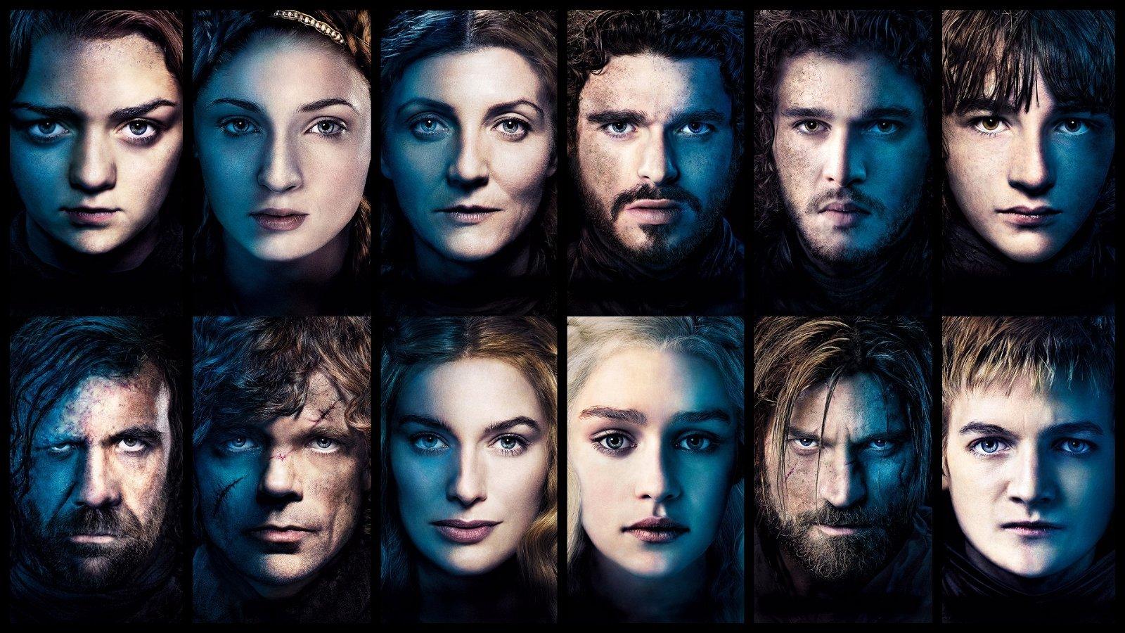 Juego de Tronos: Los personajes que tienen todas las de morir en la séptima temporada
