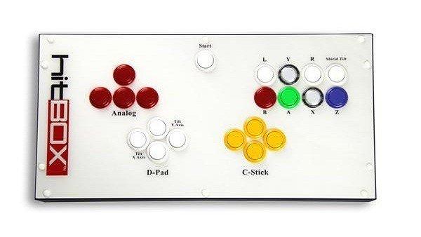 Polémica en un torneo de Super Smash Bross: Melee por la introducción de un nuevo mando