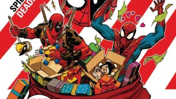 Spider-Man y Deadpool se vuelven a burlar de DC, en esta ocasión de Zack Snyder