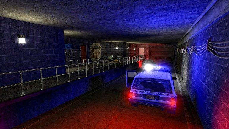 El remake de Half Life: Opposing Force comparte sus primeras imágenes