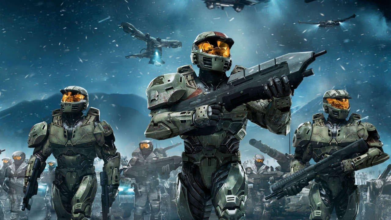 Halo Wars: Definitive Edition podría llegar a Steam