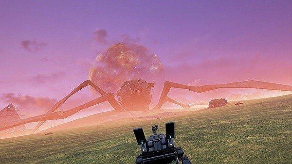 Unearthing Mars, la aventura especial de realidad virtual que te espera en 2017