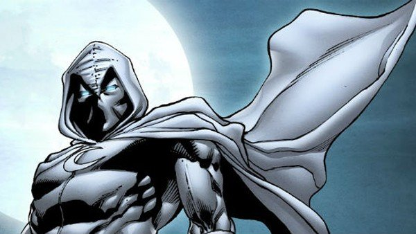 James Gunn propuso a Marvel una película del Caballero Luna