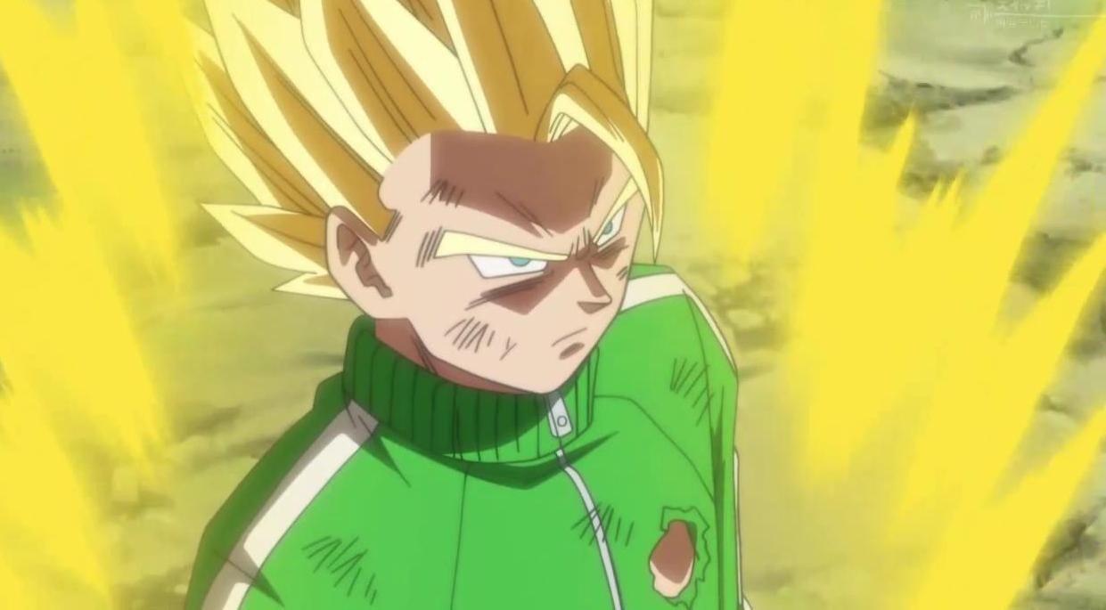 Dragon Ball Super apunta a un futuro regreso triunfal de Gohan con todo su potencial