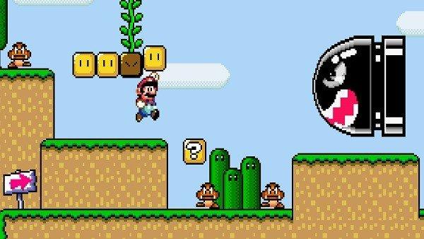 Nintendo explica su selección de juegos para la SNES Mini