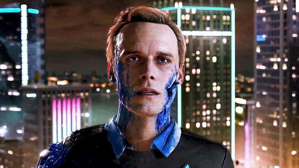 E3 2017 U-tad: Se da por segura la presencia de Detroit: Become Human