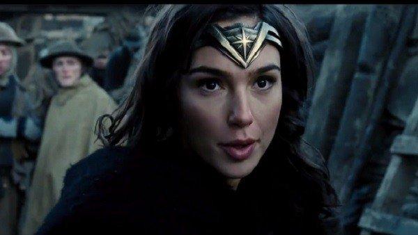 Wonder Woman estrena un nuevo tráiler internacional