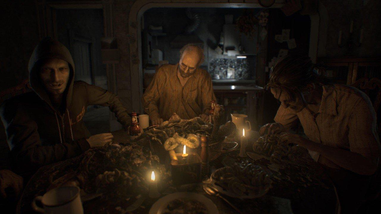 Resident Evil 7: El productor elige sus momentos preferidos del juego