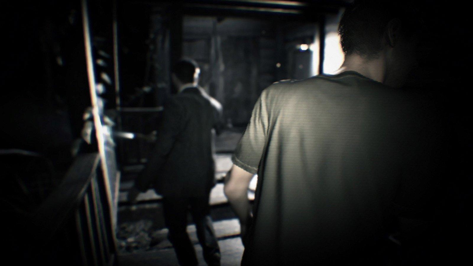 Resident Evil 7 ofrecerá un DLC gratuito la próxima primavera