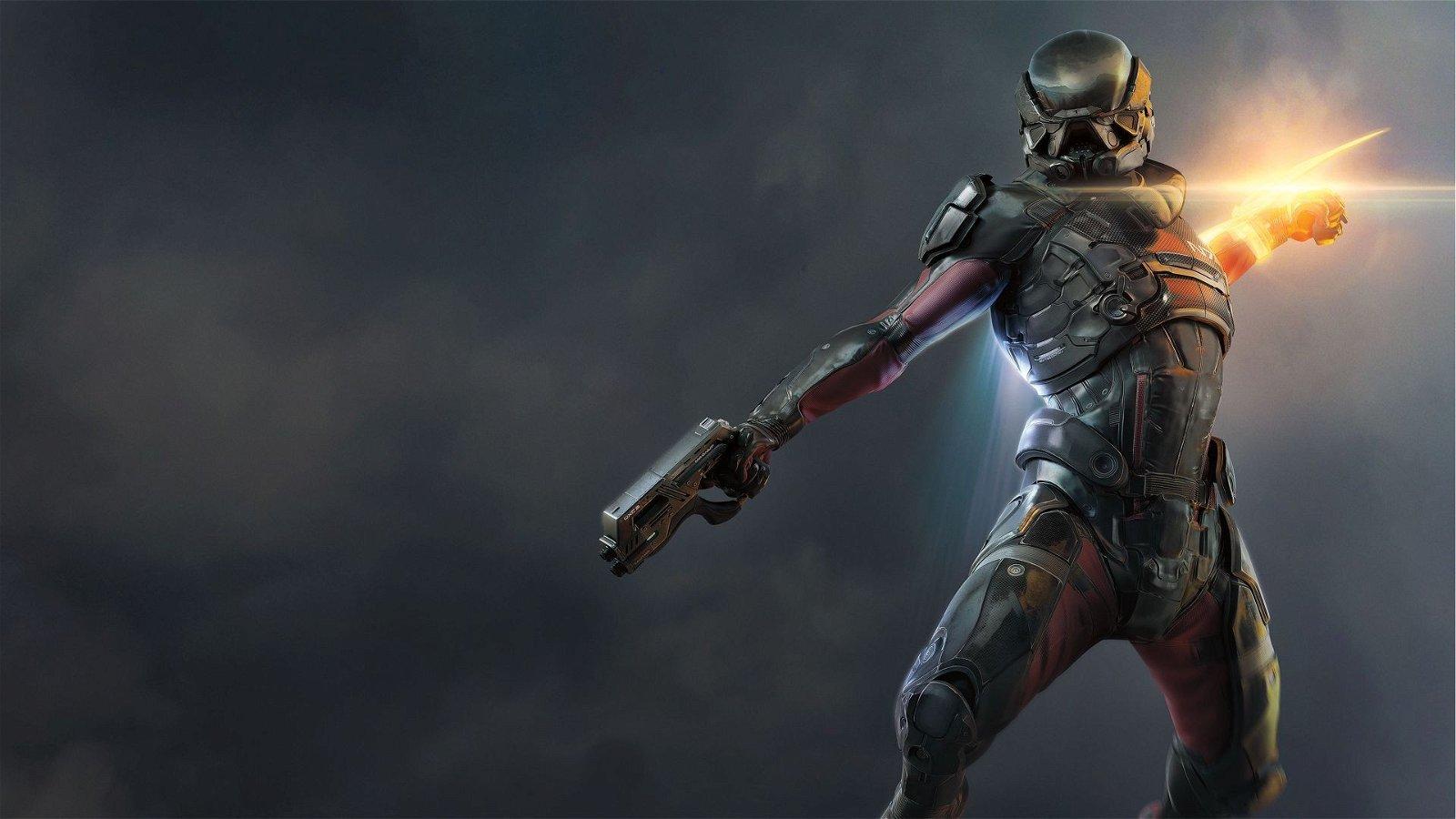 BioWare estrenará nueva saga a principios de 2018