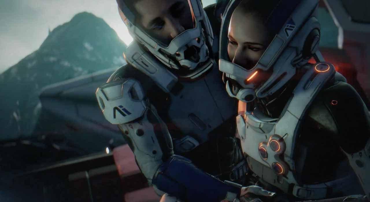 Mass Effect: Andromeda tendrá un modo multijugador totalmente opcional