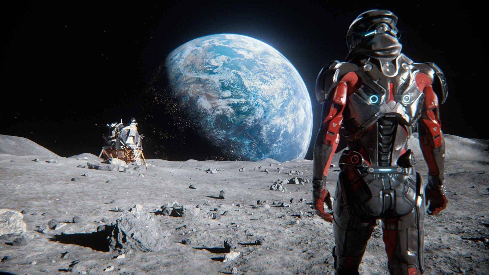 Mass Effect: Andromeda confirma su fecha de lanzamiento