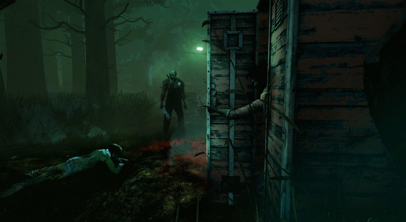 Dead by Daylight llegará a PlayStation 4 y Xbox One en junio