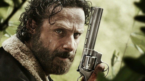 The Walking Dead podría avanzar mucho en su octava temporada