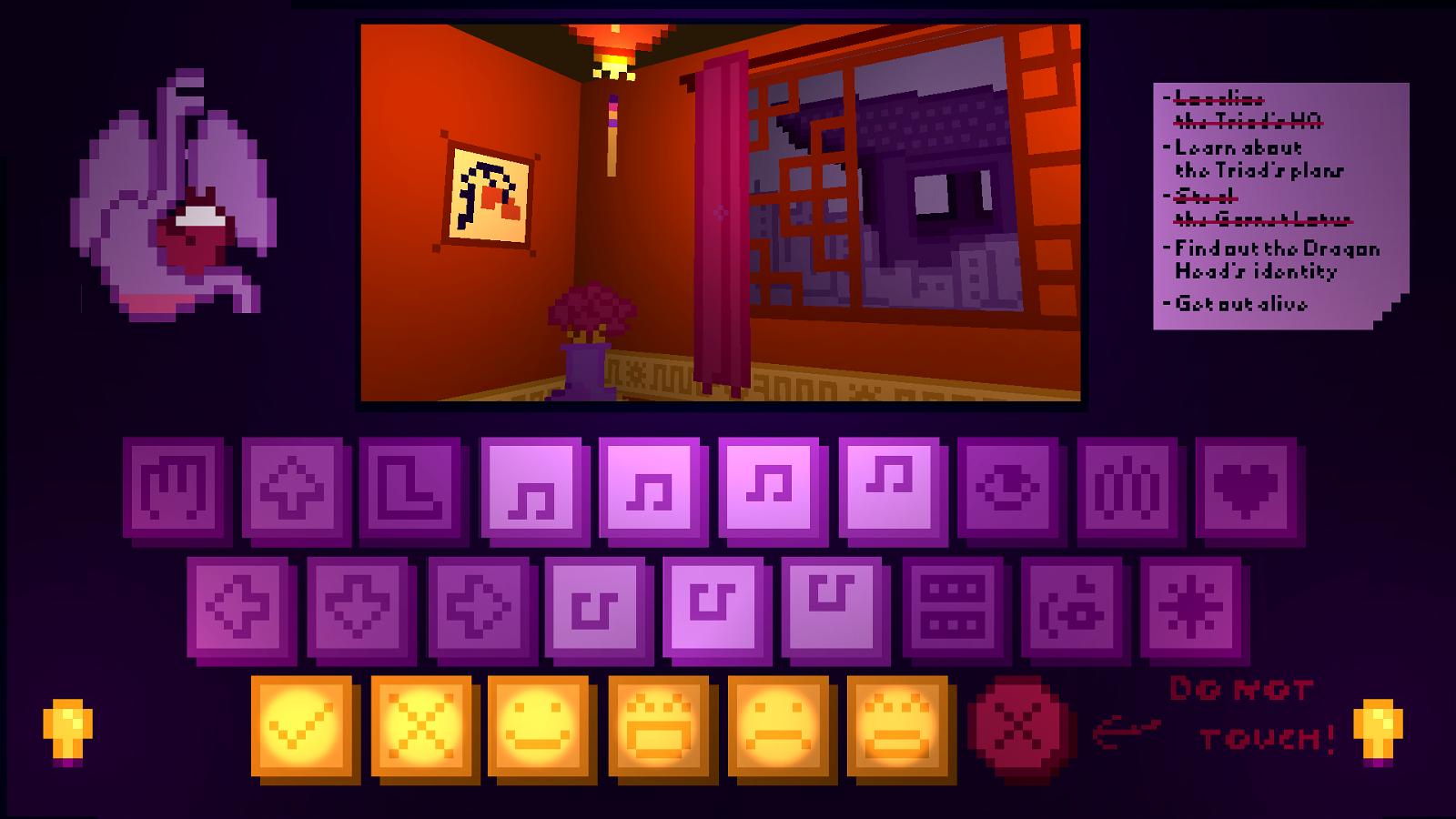 The Chinese Room, el videojuego en el que encarnas a un zombi infiltrado