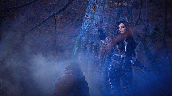 The Witcher 3 sigue recibiendo grandes cosplays en el 2017