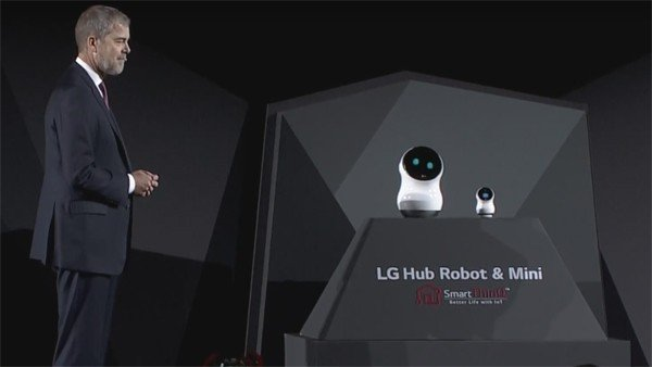 CES 2017: LG anuncia una televisión de 2,57 milímetros de grosor