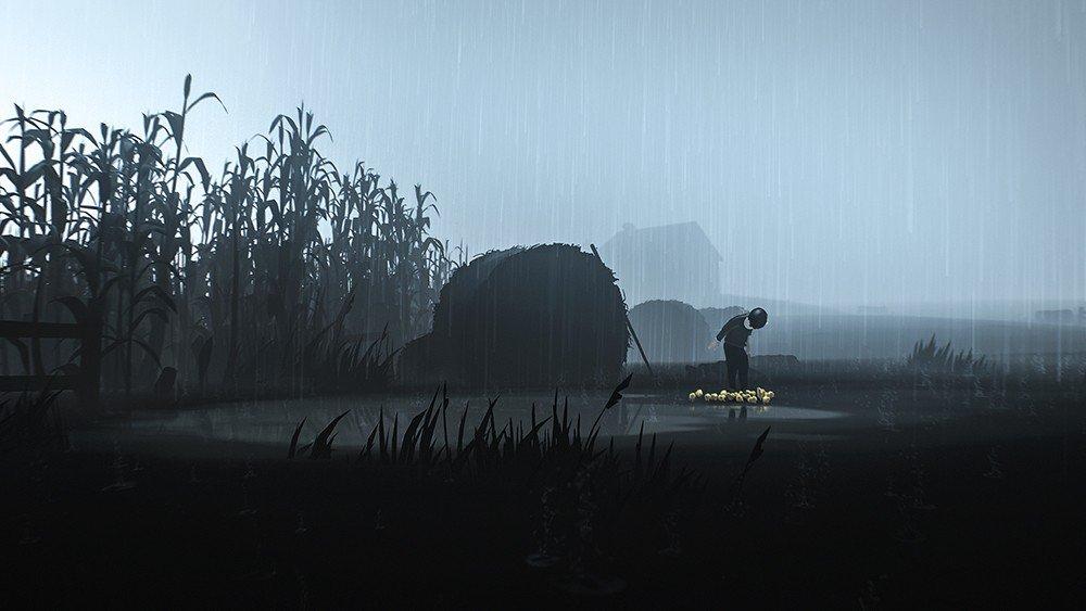 Inside: Sus desarrolladores anuncian un nuevo juego con una misteriosa imagen