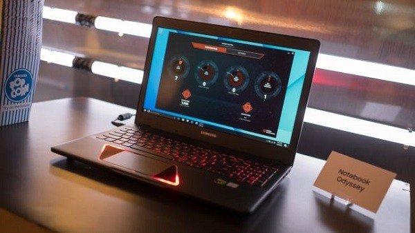 CES 2017: Samsung presenta su primer ordenador para gaming