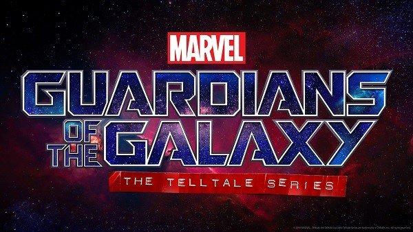 El juego de Guardianes de la Galaxia de Telltale llegaría en abril