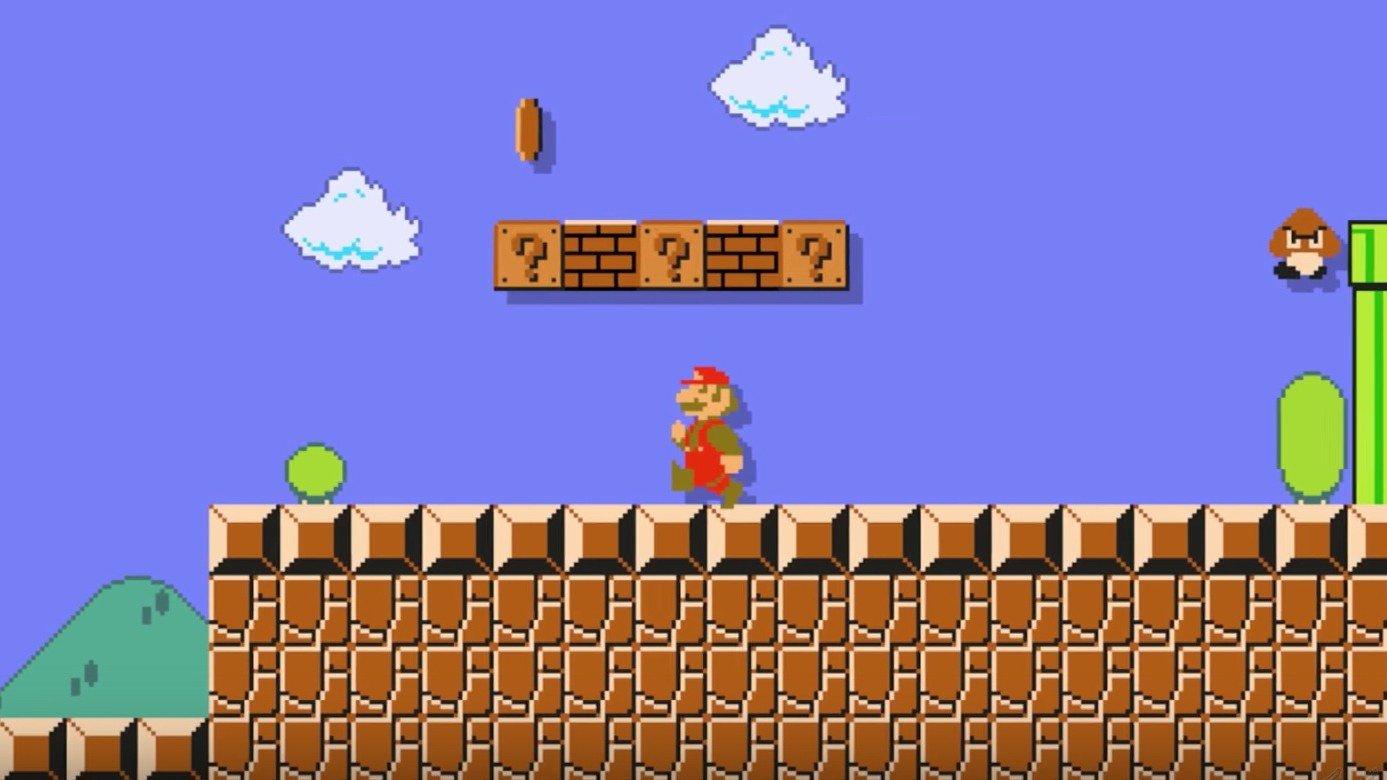 Super Mario Land es recreado en su totalidad mediante Super Mario Maker