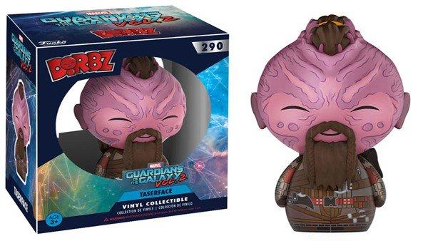 Guardianes de la Galaxia Vol. 2 presenta todas sus figuras Funko Pop
