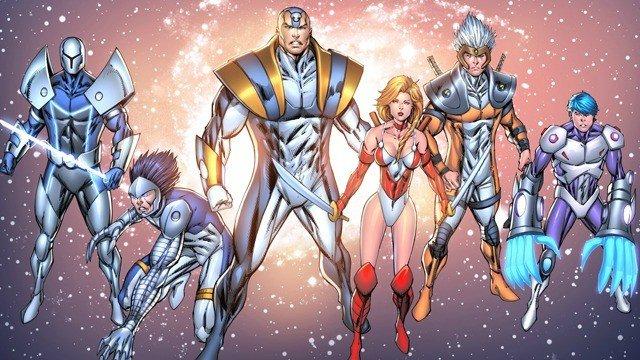El diseñador de Deadpool quiere llevar sus cómics al cine