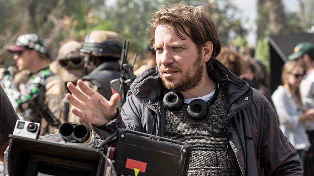 Star Wars: Rogue One: El cameo de su director Gareth Edwards que te perdiste