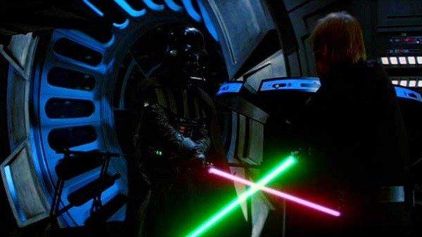 Star Wars: Episodio VI podría haber tenido un final muy distinto