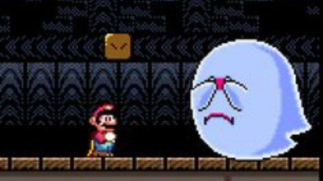 Super Mario World: Descubren cómo derrotar a los Big Boos 27 años después