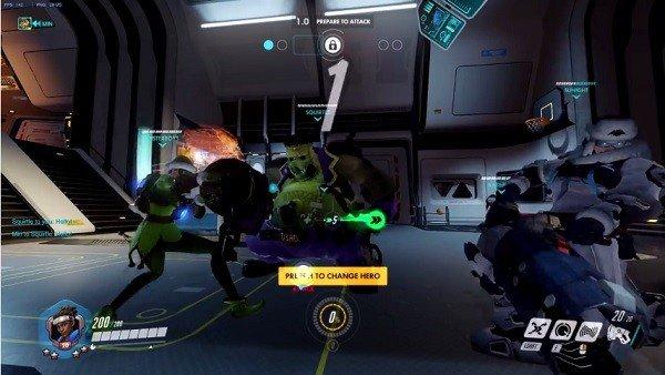 Overwatch: La música funkie toma a partida de estos jugadores