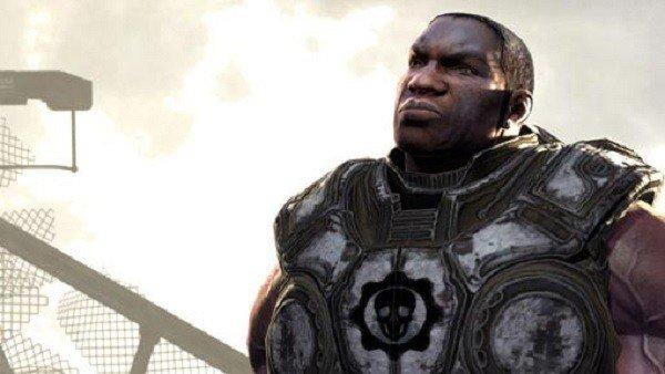 Gears of War recibe una demanda de uno de sus personajes