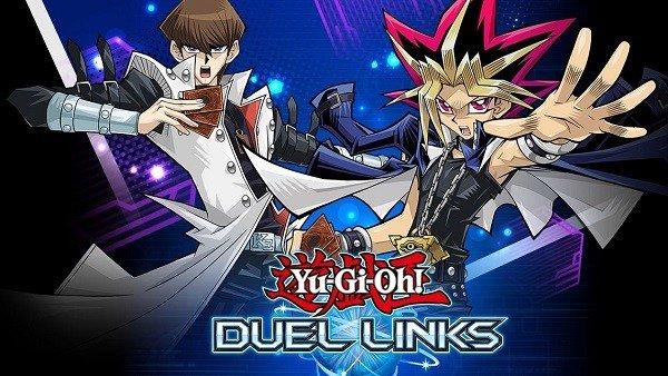 Konami presenta un nuevo juego gratuito de Yu-Gi-Oh! para dispositivos móviles