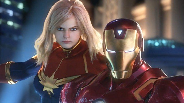 Marvel vs. Capcom Infinite: Capcom explica por qué vuelve a las parejas