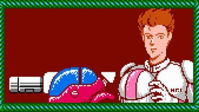 Descubren un glitch en un juego de NES de hace 29 años