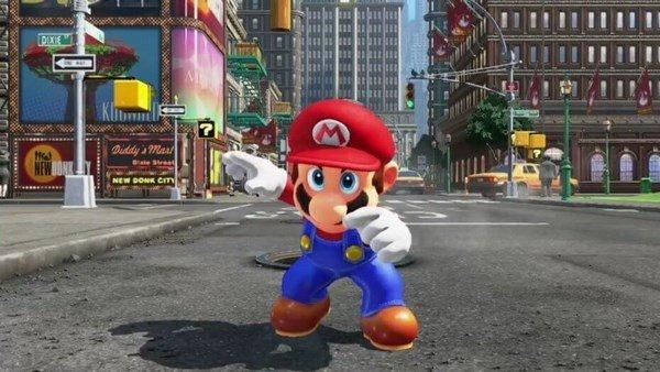 Super Mario sale de la pantalla para saltar por el mundo real gracias a la Realidad Aumentada