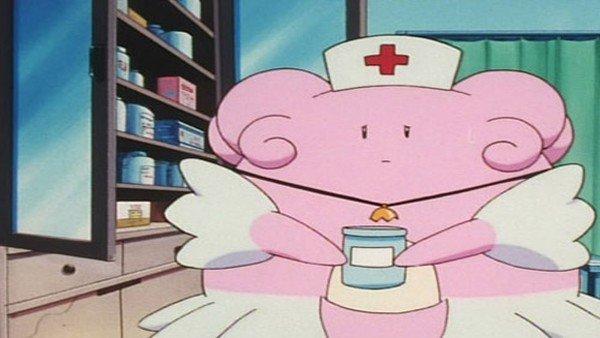 Pokémon GO: ¿Será Blissey el próximo mejor Pokémon para defender gimnasios?