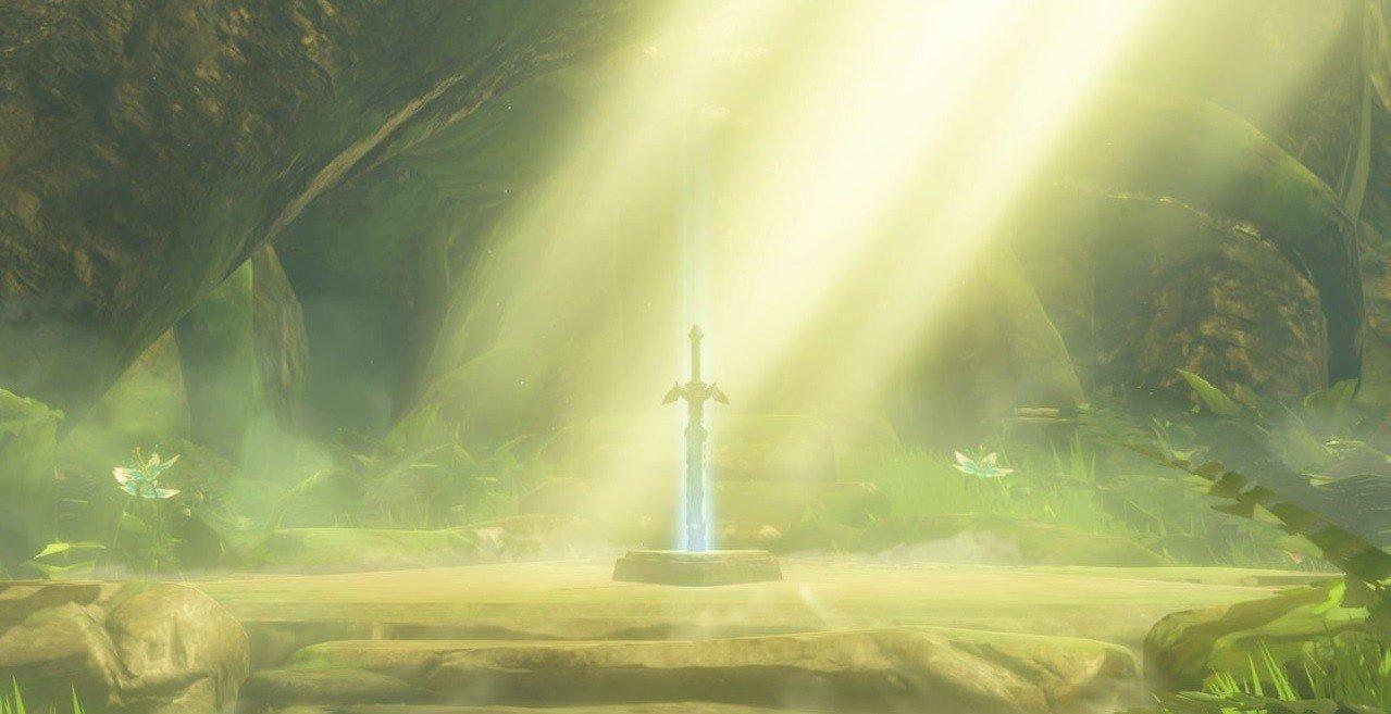 Parece haberse descubierto la línea temporal en la que se desarrolla The Legend of Zelda: Breath of the Wild