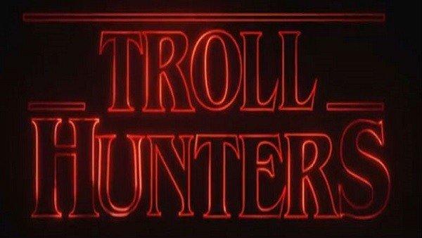 Stranger Things: Así sería la serie al estilo de los Trollhunters