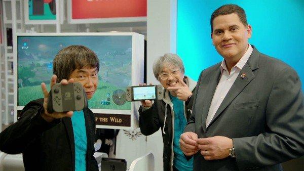 Nintendo Switch no tendrá problemas de stock como la NES Mini