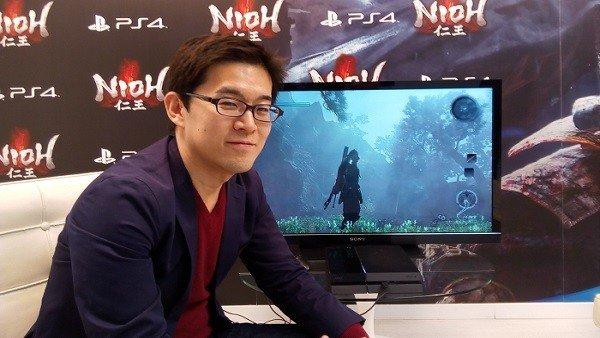 Ni- Oh: Entrevistamos a Yosuke Hayashi, director del juego