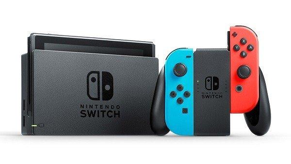 Nintendo Switch no ofrecerá consola virtual el día de lanzamiento