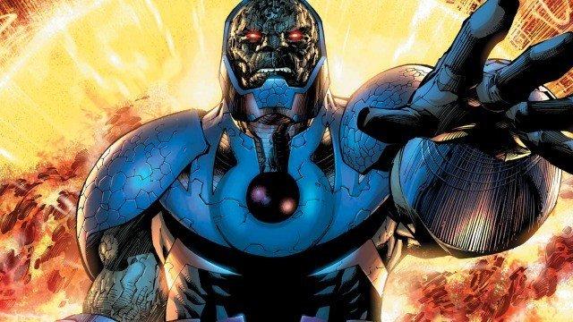 Injustice 2: Sony anuncia brevemente a Darkseid como incentivo de reserva
