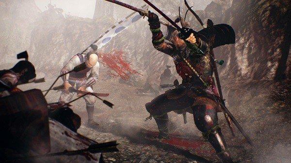 Los mejores samuráis de los videojuegos, mañana en nuestro reportaje