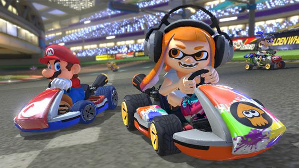 Mario Kart 8 Deluxe: Los personajes que nos gustaría ver en el juego