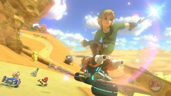 AlfaBetaRETO de Mario Kart 8 Deluxe