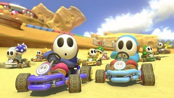 RESULTADO ENCUESTA: Este es juego favorito de conducción